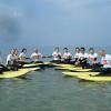 Team Surfing