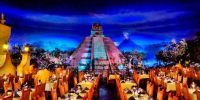 Eating Around the World at EPCOT