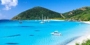Our Location: BVI