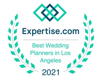 We scored 823 Wedding Planners in Los Angeles, CA and Picked the Top 20